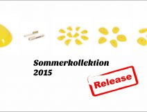 Outdoor 2015 – Neue Sommerkollektion