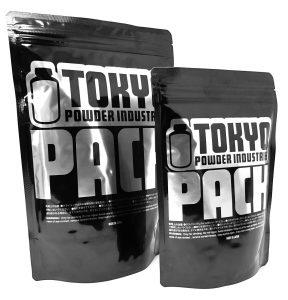 TOKYO Powder – Black