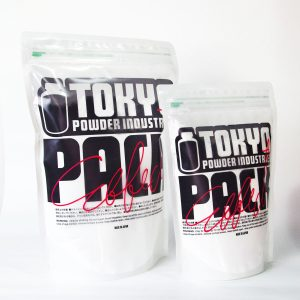 TOKYO Powder – Effect