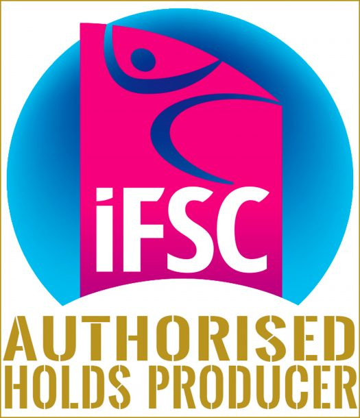 IFSC Authorised Holds Producer